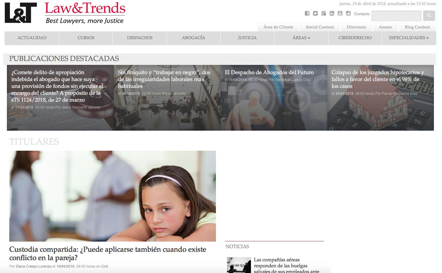 Law-Trends-abogada-Elena-Crespo-custodia-compartida