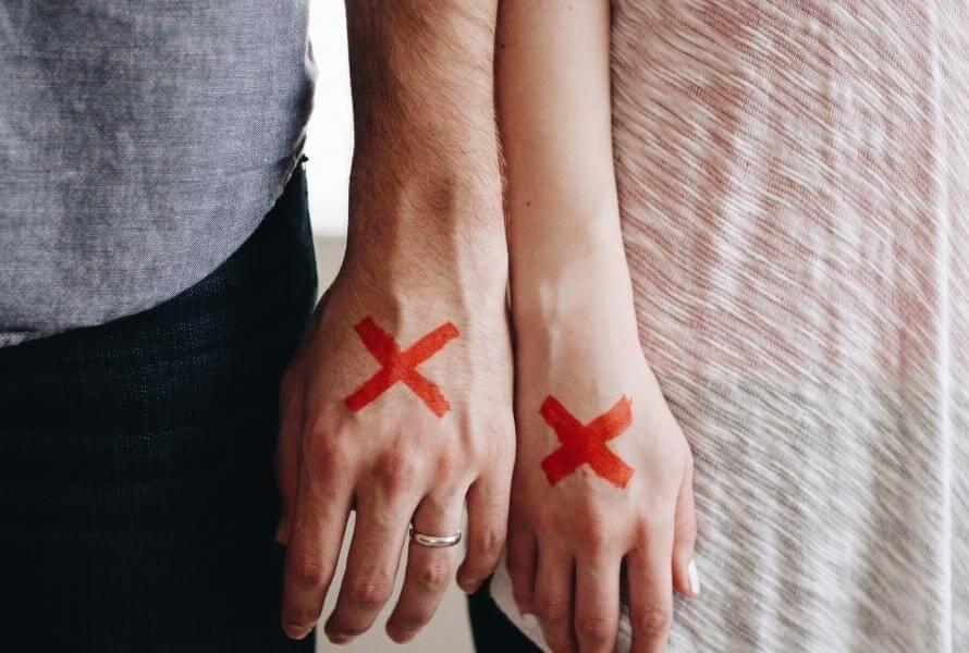 Tipos de divorcio: ¿Qué pasos legales puedes dar para poner fin al matrimonio?