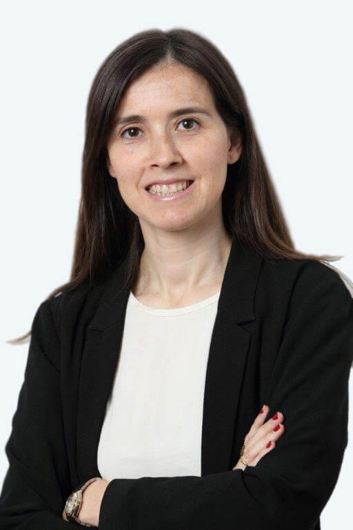 Abogada de famlia Elena Crespo