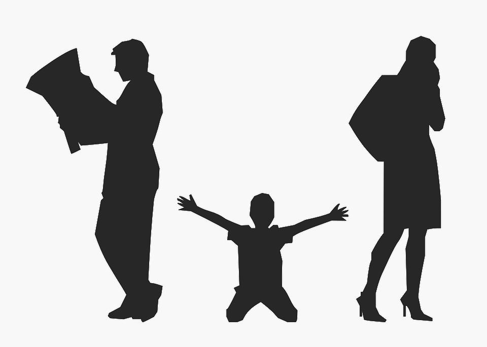 La mala influencia de los padres relevante a la hora de determinar la custodia