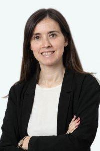 Elena Crespo Lorenzo, abogada especialista en impuesto de sucesiones en Barcelona