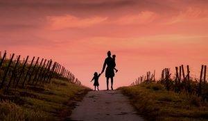 Régimen de visitas y síndrome de alienación parental
