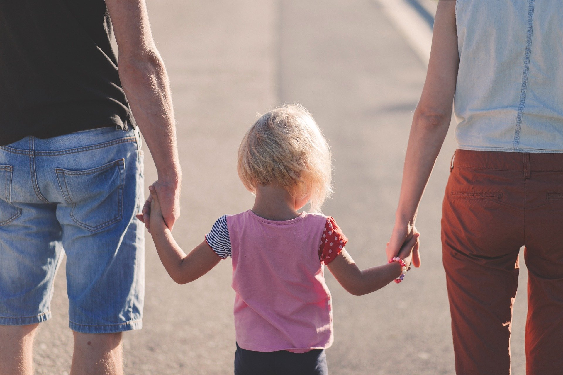 voluntad hijos cambio custodia