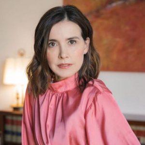 Elena Crespo Lorenzo, abogada de familia en Barcelona
